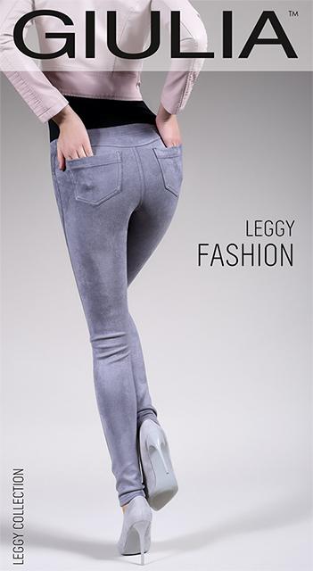 839d41a7a75bb Купить giulia leggy fashion 01, леггинсы лосины цвета olive grey ...