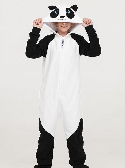 Детская пижама Панда 663b3476d2dae
